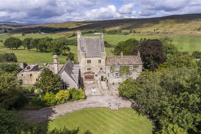 Thumbnail Detached house for sale in Alston, Cumbria