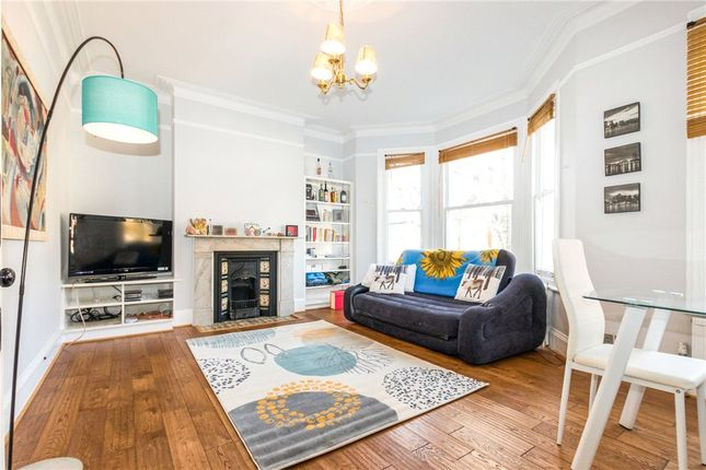 Maisonette in  Jessica Road  London S Putney