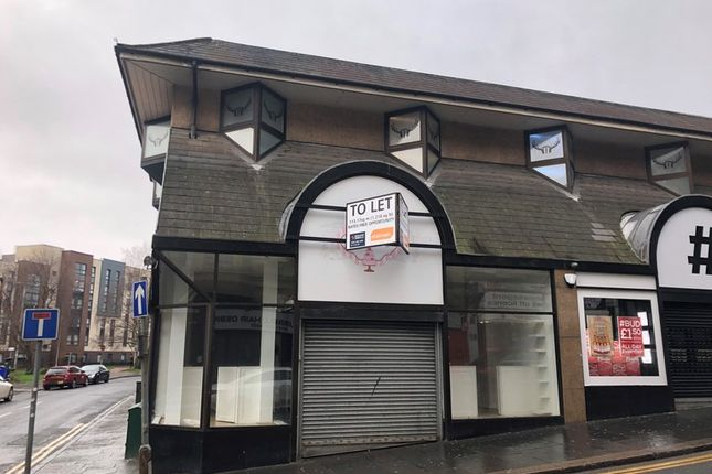 Thumbnail Retail premises to let in Hanover Gardens, Wilson Street, Paisley