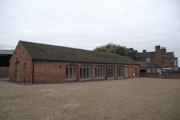Thumbnail Property to rent in Old Hall Court, Lichfield