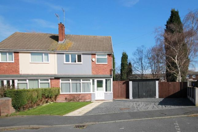 3 bed property to rent in Ash Lea Drive, Donnington, Telford TF2