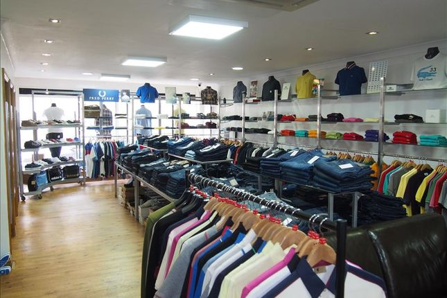 Photo 2 of Clothing & Accessories HD6, West Yorkshire