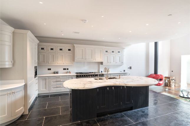 Thumbnail Detached house for sale in St Johns Place, Canterbury, Kent