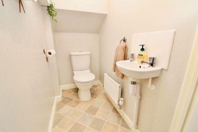 Cloak Room of Buckthorn Crescent, Stockton-On-Tees TS21