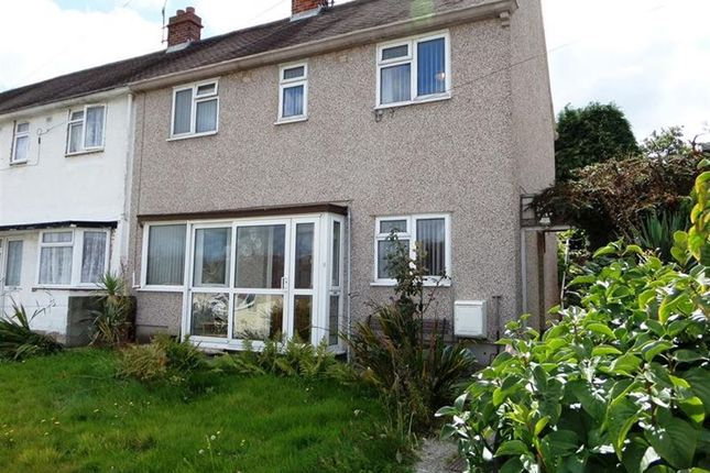 Thumbnail Property to rent in Rhydybont, Penparcau, Aberystwyth
