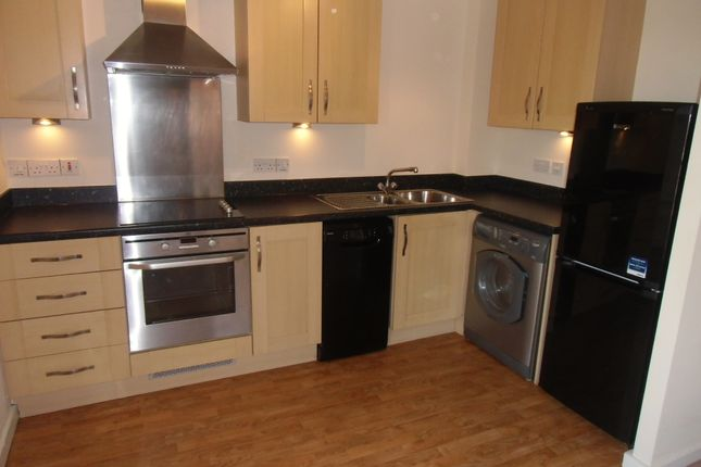Thumbnail Flat for sale in Brompton Road, Leicester