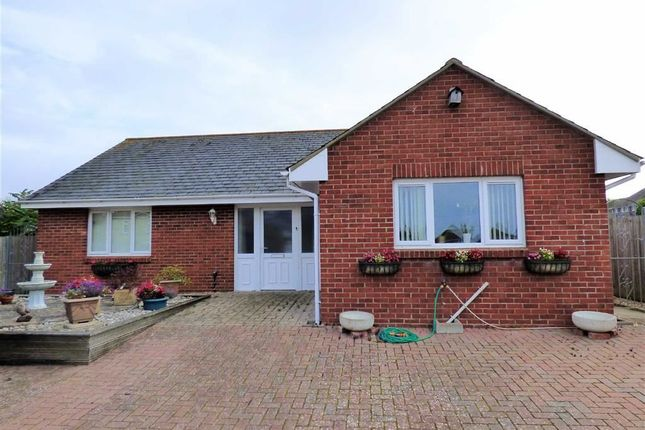 Thumbnail Detached bungalow for sale in Dorchester Road, Weymouth
