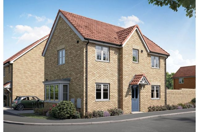 """Thumbnail Property for sale in """"The Chesham """" at Wetherden Road, Elmswell, Bury St. Edmunds"""