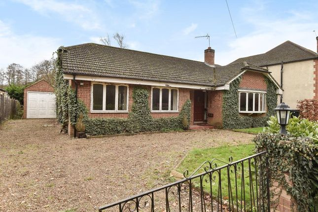 Thumbnail Detached house for sale in Worplesdon, Woking
