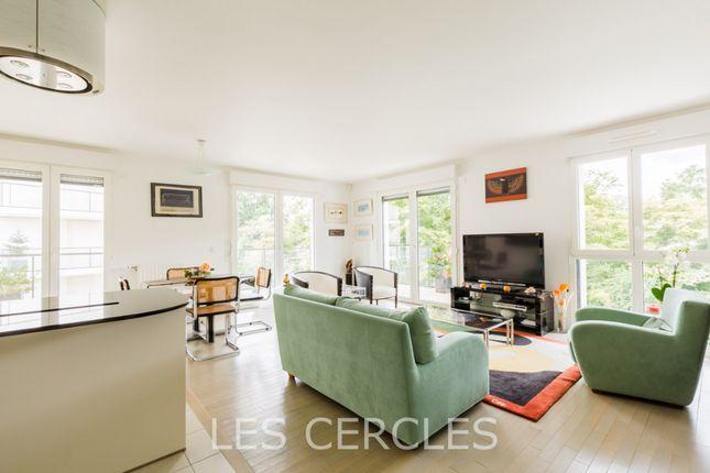 9 Terrasse Des Chasses Royales, 78100, 78100 Saint-Germain-En-Laye, France