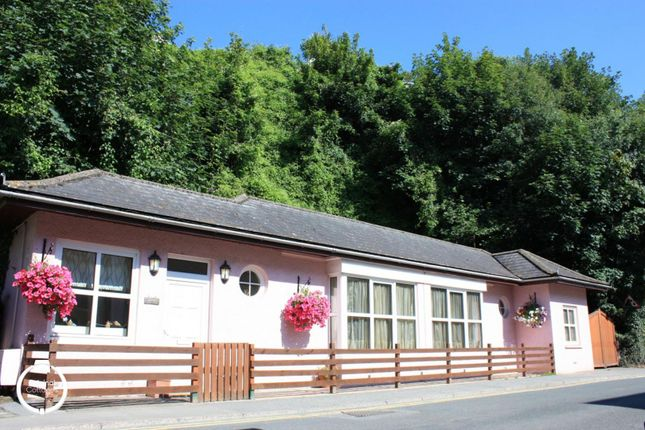 Thumbnail Detached bungalow for sale in The Strand, Saundersfoot