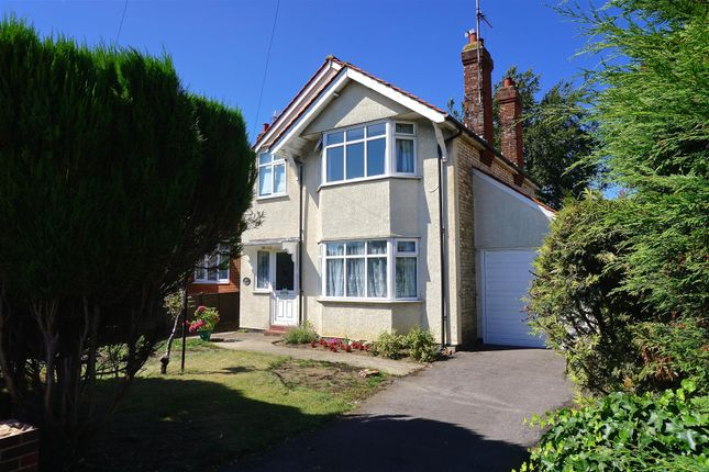 Thumbnail Detached house for sale in Upper Tilehouse Street, Hitchin