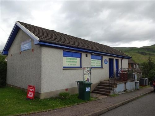 Thumbnail Retail premises for sale in Dalmally, Argyll And Bute