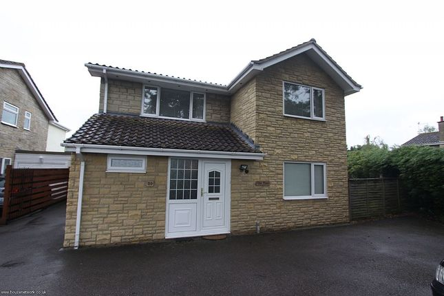 Thumbnail Detached house to rent in New Road, Shillingford, Oxfordshire