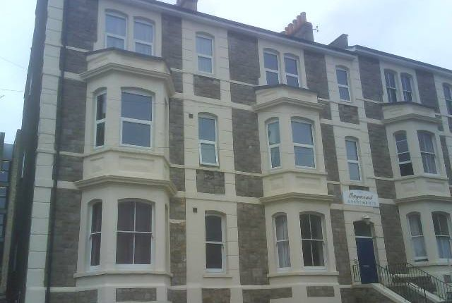 Thumbnail Flat to rent in Baymead Apartments, Longton Grove Road, Weston-Super-Mare