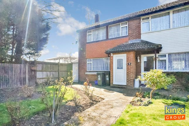 Thumbnail Property to rent in Joyce Court, Waltham Abbey
