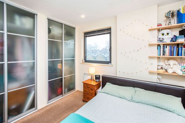 Bedroom One of Devonport Street, London E1