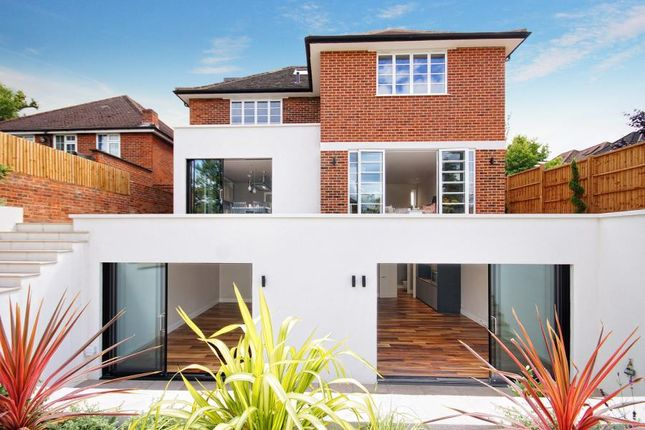 Thumbnail Property for sale in Heathcroft, London