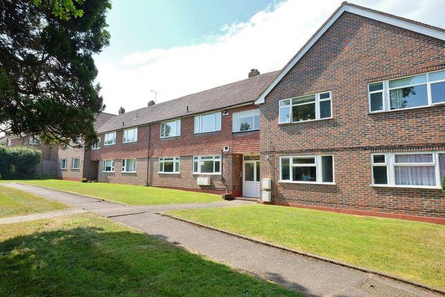 Thumbnail Flat for sale in Oakwood Road, Orpington