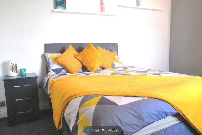 Thumbnail Room to rent in Evesham Road, Leicester