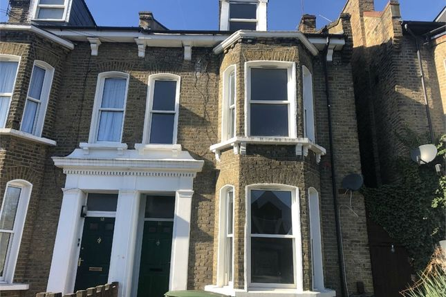 Thumbnail Terraced house to rent in Margery Park Road, Forest Gate, London