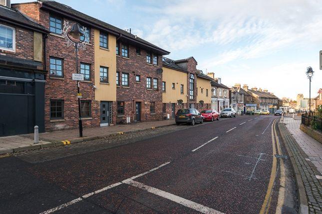 Thumbnail Flat for sale in Main Street, Newtongrange, Midlothian