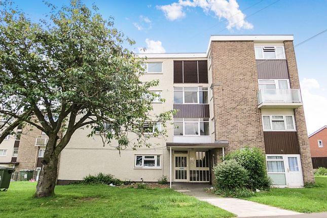 Thumbnail Flat to rent in Fir Tree Approach, Leeds