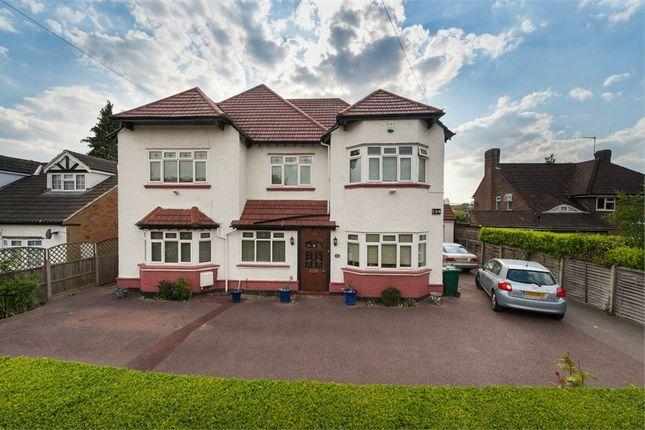 Thumbnail Detached house for sale in Park Road, New Barnet, Barnet, Hertfordshire