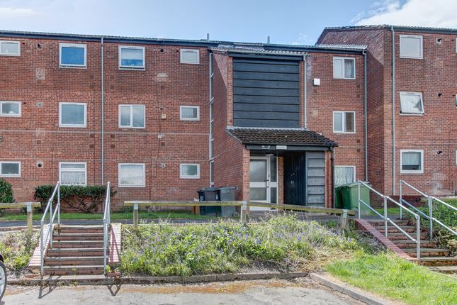 1 bed flat for sale in Mainstone Close, Winyates East, Redditch B98