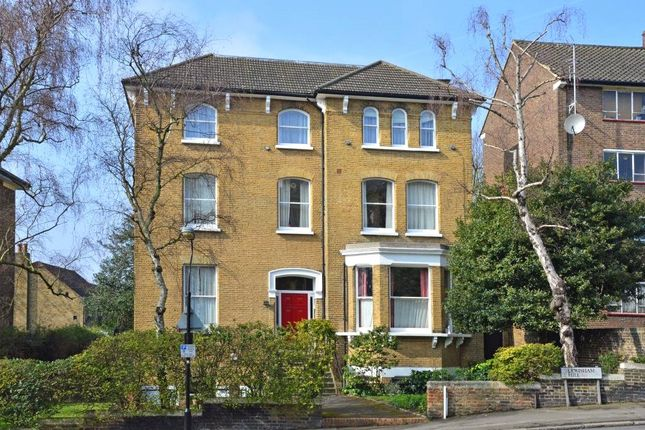 2 bed flat for sale in Lewisham Hill, Lewisham, London SE13