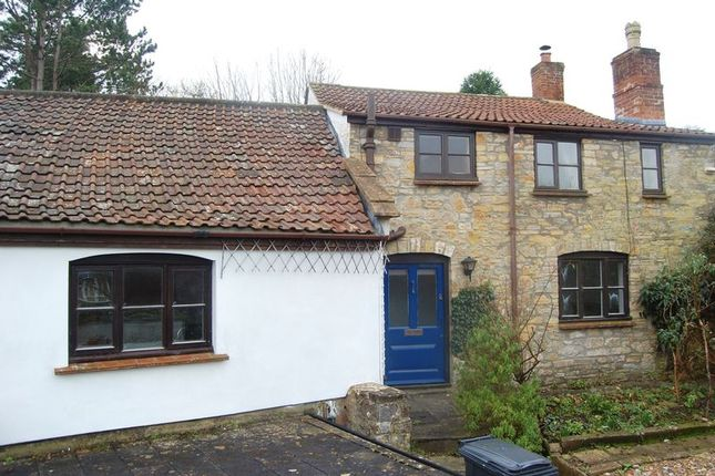 Thumbnail Property for sale in Combe Batch, Wedmore