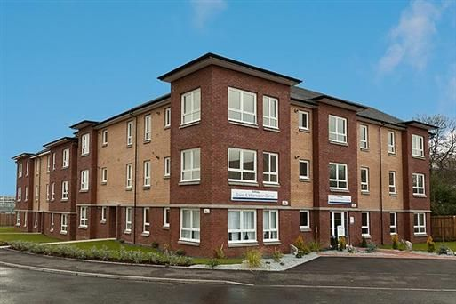 1 bed flat for sale in Apartment A1, Pyrus, Springfield Gardens, Glasgow