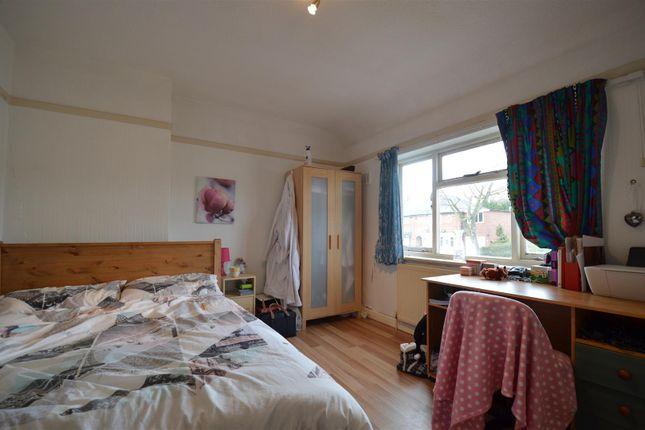 Bedroom 1 of Poole Crescent, Harborne, Birmingham B17