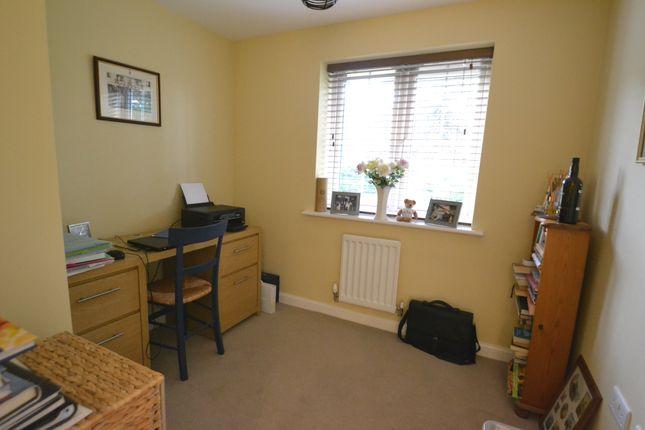 Bedroom 3 of Stone Bridge, Newport, Shropshire TF10