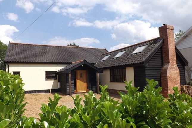 Detached house for sale in Great Ellingham, Attleborough, Norfolk