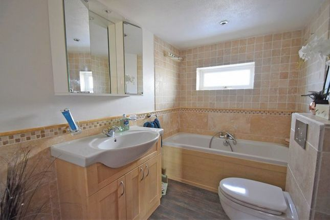Bathroom of Chiltern Lane, Hazlemere, High Wycombe HP15