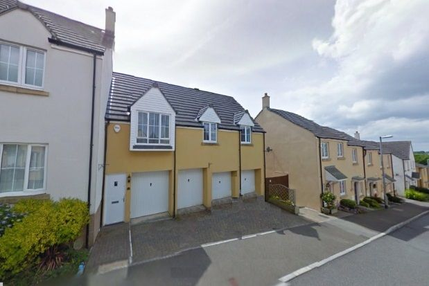 Thumbnail Property to rent in Larcombe Road, Boscoppa, St. Austell