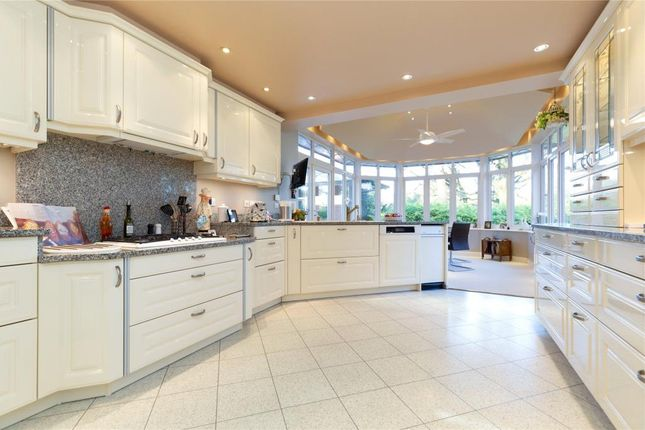 Kitchen of Higher Broad Oak Road, West Hill, Ottery St. Mary, Devon EX11