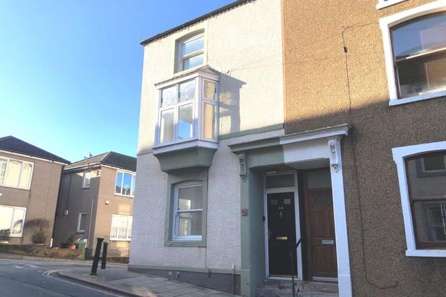 Thumbnail Flat to rent in 44 Crosby Street, Maryport