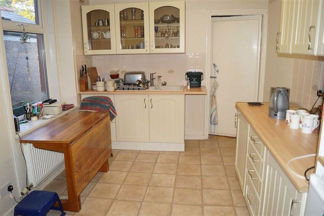 Kitchen of Lyndhurst Street, Mountain Ash CF45