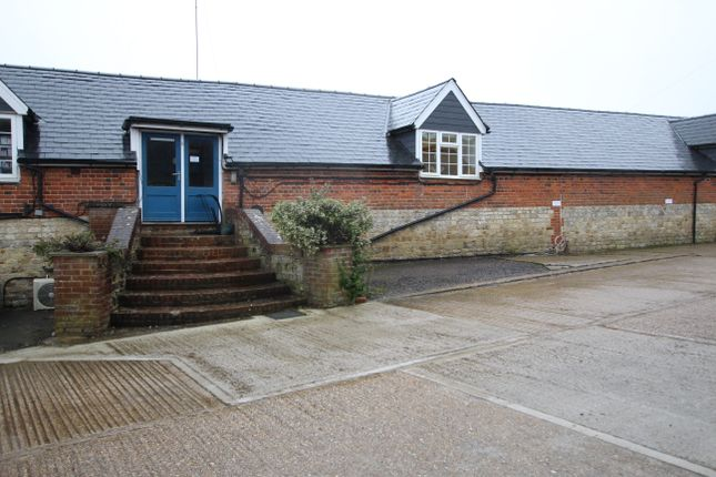 Thumbnail Office to let in 8A Hartley Business Park, Selborne Road, Selborne, Alton