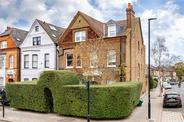 Thumbnail End terrace house for sale in Elms Road, London