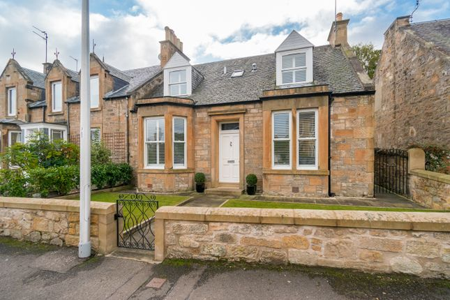 Thumbnail Property for sale in 35 Mitchell Street, Dalkeith, Midlothian