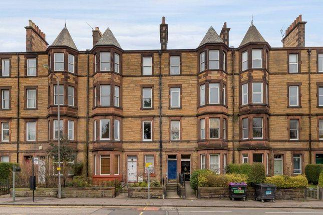 Thumbnail Flat to rent in Dalkeith Road, Newington, Edinburgh