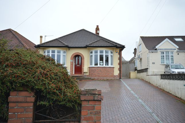 Thumbnail Bungalow for sale in Wells Road, Whitchurch, Avon