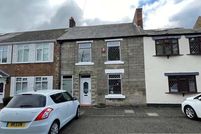 3 bed terraced house for sale in Eden Terrace, Durham DH1