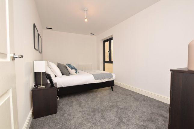 Master Bedroom of Queens Road, Hastings, East Sussex TN34