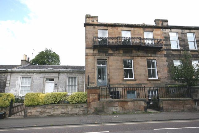 Thumbnail Town house to rent in West Mayfield, Newington, Edinburgh
