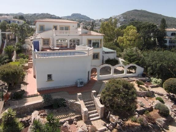 Property For Sale Near Pego Spain