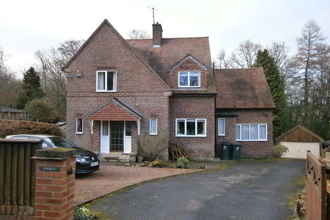 Thumbnail Detached house to rent in Elvaston Park Road, Hexham